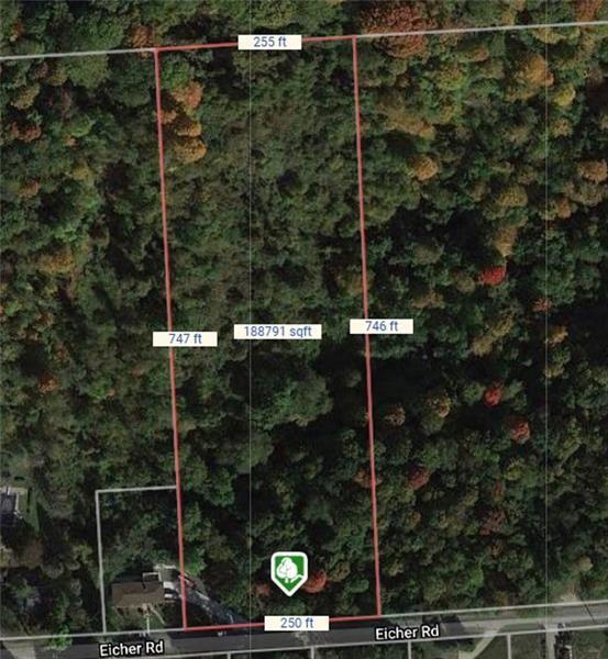 000 Eicher Rd, Kilbuck Township, PA 15237 - MLS#: 1523062