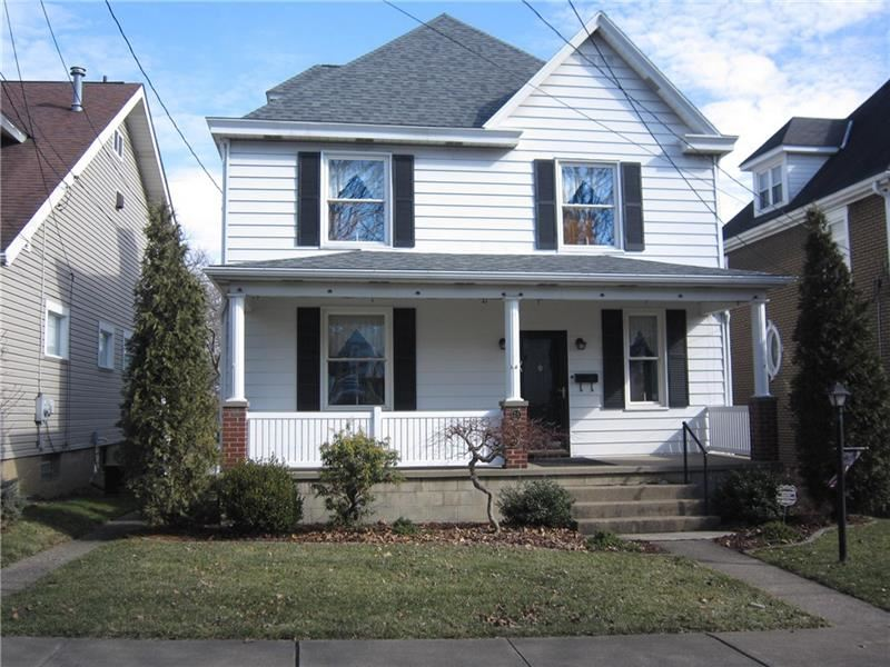 75 Byrer Ave, Uniontown, PA 15401 - MLS#: 1487066