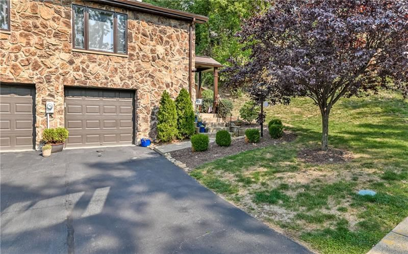 101 Forest Ridge Drive, Pittsburgh, PA 15221 - MLS#: 1462090