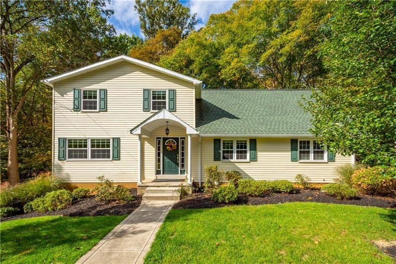 609 Crawford Rd, Ohio Township, PA 15237 - MLS#: 1526099
