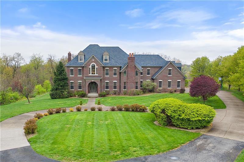 1531 Roosevelt Road, Ohio Township, PA 15237 - MLS#: 1498117
