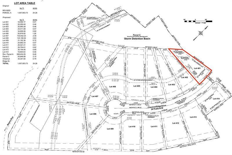 3043 Chestnut Ridge Dr, Jefferson Borough, PA 15025 - MLS#: 1485121