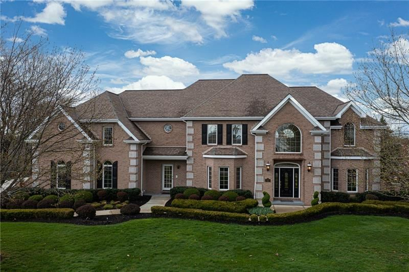 721 Parkview Drive, Gibsonia, PA 15044 - MLS#: 1495177