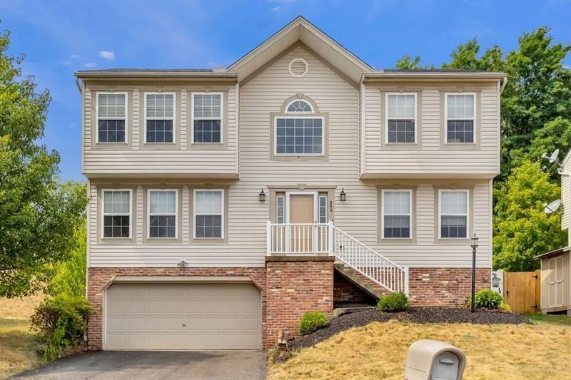 248 Hooks Ln, Canonsburg, PA 15317 - MLS#: 1466193