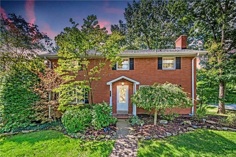 111 W Edgewood Dr, McMurray, PA 15317 - MLS#: 1467194