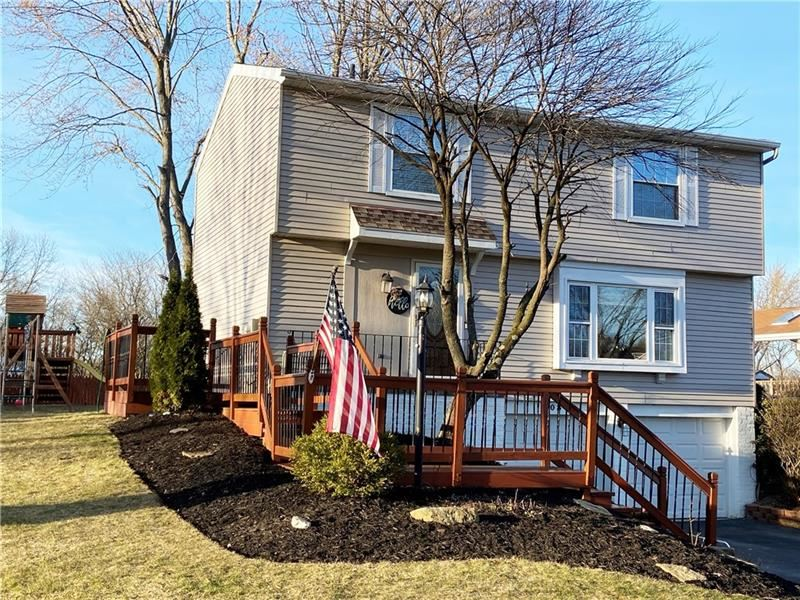 203 Cricketwood Ct, Cranberry Township, PA 16066 - MLS#: 1485206