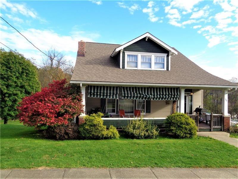 123 Green St, Chicora, PA 16025 - MLS#: 1423224