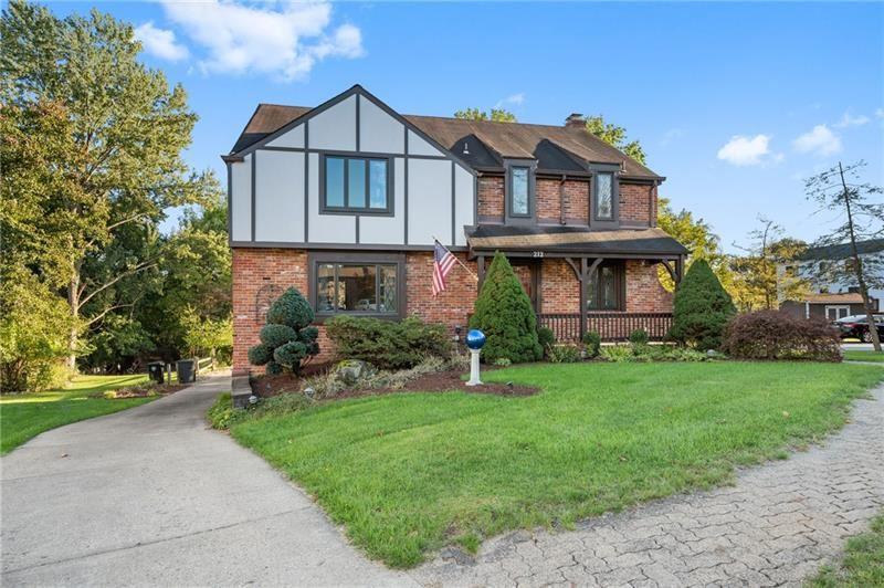 212 Manor Ct, Bethel Park, PA 15102 - MLS#: 1527230