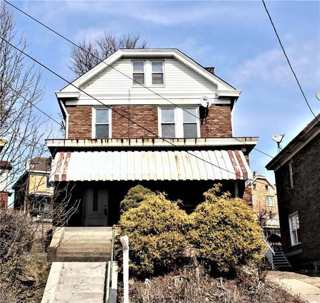 2803 Pyramid Ave, Pittsburgh, PA 15227 - MLS#: 1442249