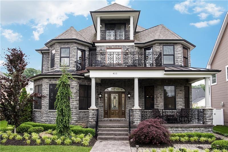 411 Black Bear Drive, Cranberry Township, PA 16066 - MLS#: 1485259