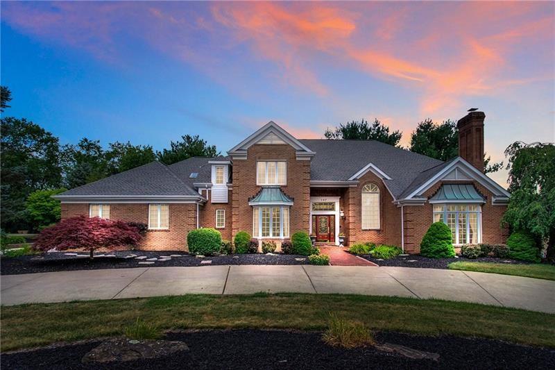 107 Gatehouse Dr, Coraopolis, PA 15108 - MLS#: 1456261