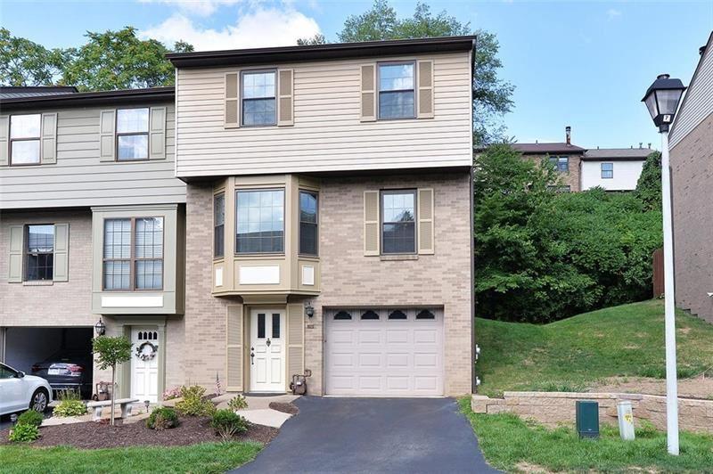 712 Windvue Drive, Pittsburgh, PA 15205 - MLS#: 1462264