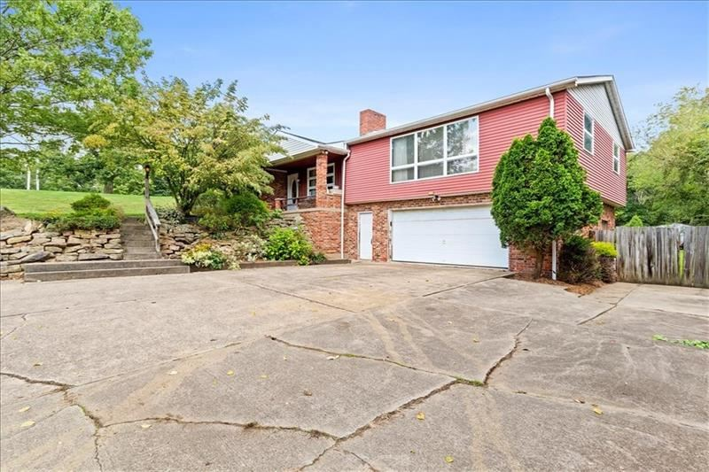 343 Parker Rd, Sarver, PA 16055 - MLS#: 1510268