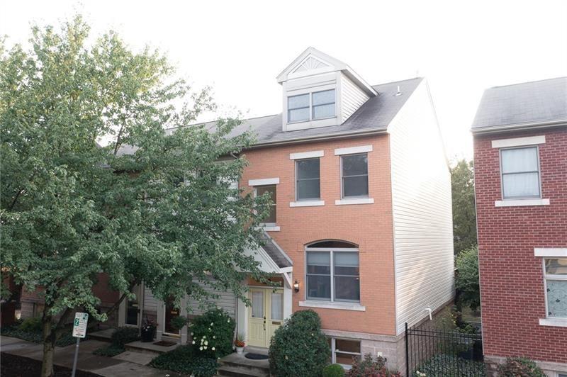 22 S 17th Street, Pittsburgh, PA 15203 - MLS#: 1521283