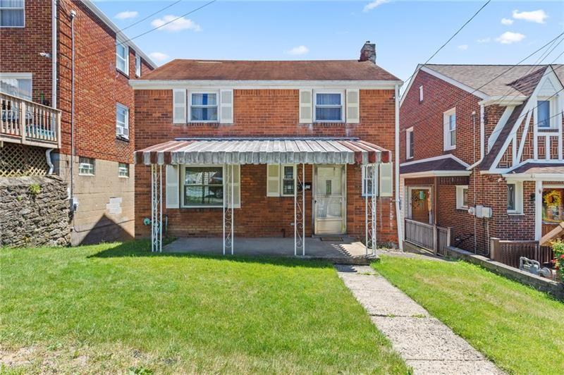 41 Bellanca Ave, Pittsburgh, PA 15227 - MLS#: 1450306