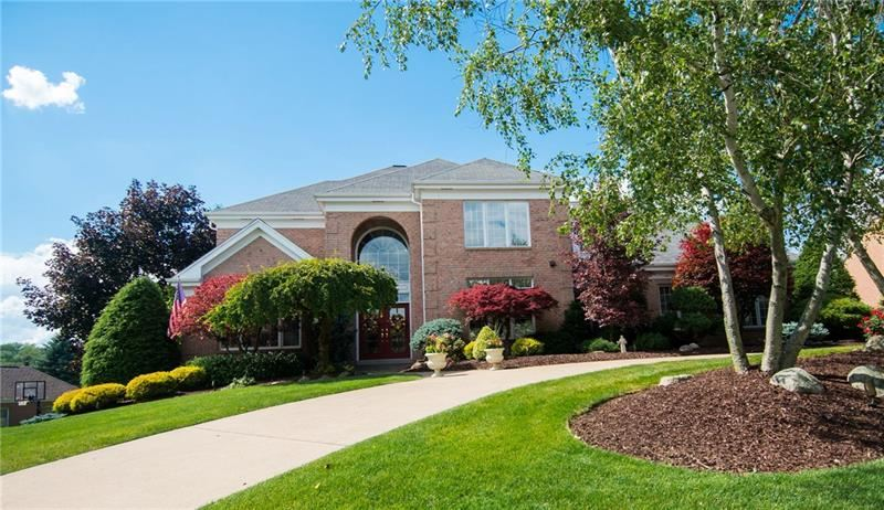 105 Countryview Lane, McMurray, PA 15317 - MLS#: 1457309