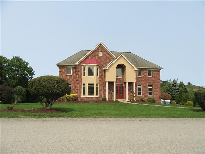4106 Manor Oaks Court, Export, PA 15632 - MLS#: 1469332