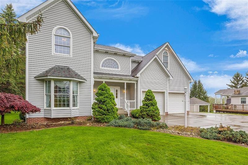 2532 Middle Road, Hampton, PA 15116 - MLS#: 1491375