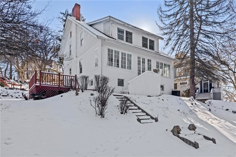 38 Terrace Road, Rosslyn Farms, PA 15106 - MLS#: 1485403