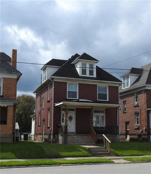 451 W Cunningham St, Butler, PA 16001 - MLS#: 1526406