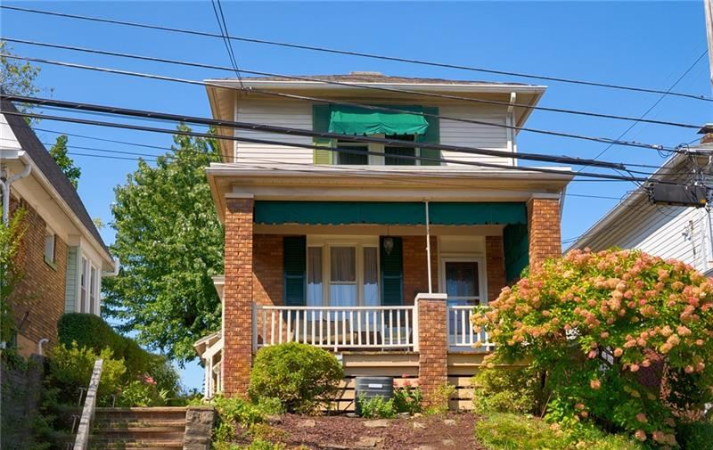3056 Texas Ave, Pittsburgh, PA 15216 - MLS#: 1469419