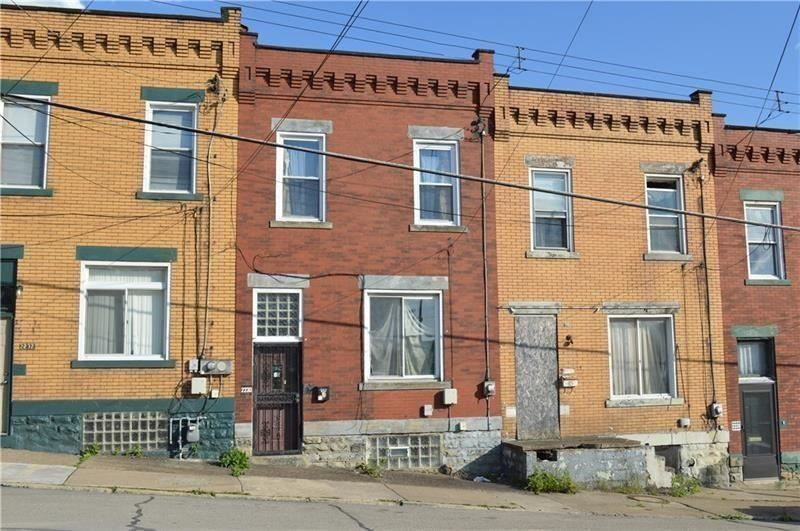 2230 Webster Ave, Pittsburgh, PA 15219 - MLS#: 1486433
