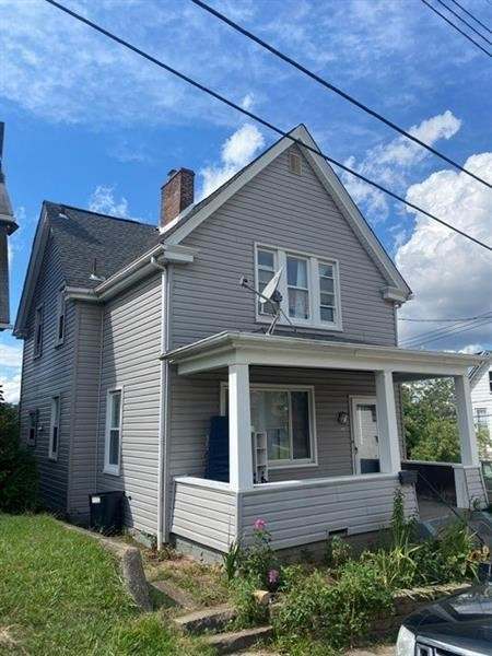 1400 Craig Street, McKeesport, PA 15132 - MLS#: 1521435