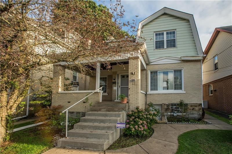 129 Stewart Avenue, Pittsburgh, PA 15227 - MLS#: 1467446