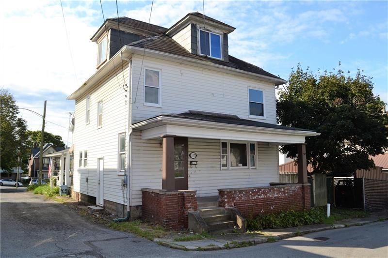 107 Saint Paul St, Butler, PA 16001 - MLS#: 1525462