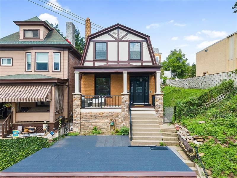 130 Amabell St, Pittsburgh, PA 15211 - MLS#: 1511498