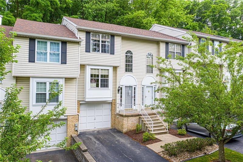 640 Newport Dr, Pittsburgh, PA 15235 - MLS#: 1441501