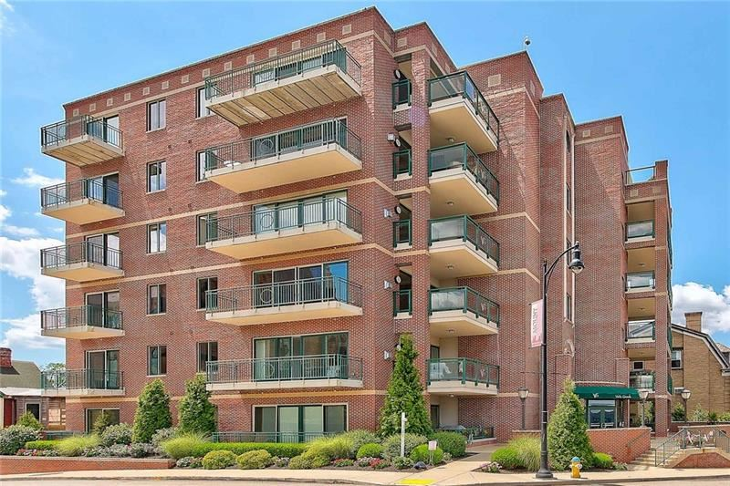501 Grandview Ave #1001A, Pittsburgh, PA 15211 - MLS#: 1475506