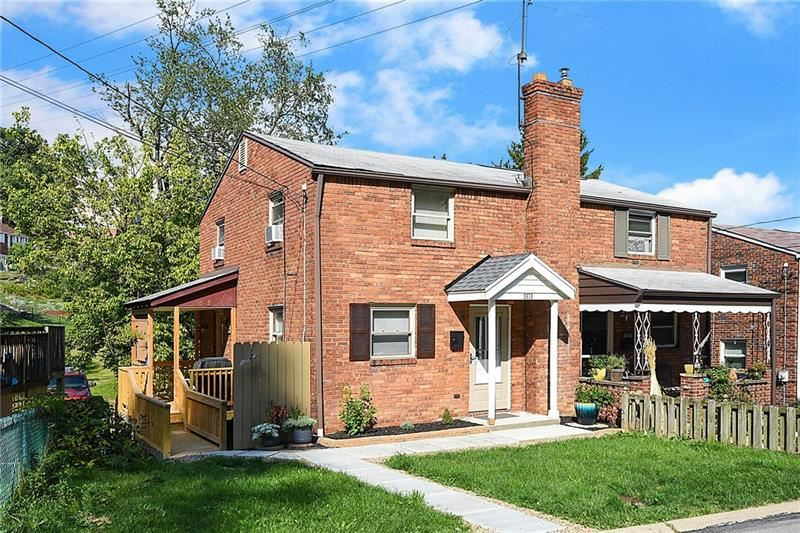 3878 Delco Road, Pittsburgh, PA 15227 - MLS#: 1468517