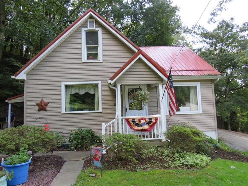 508 Palm, McKeesport, PA 15132 - MLS#: 1521517