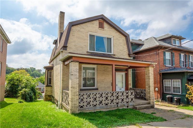 316 Winterhill St, Pittsburgh, PA 15236 - MLS#: 1522571