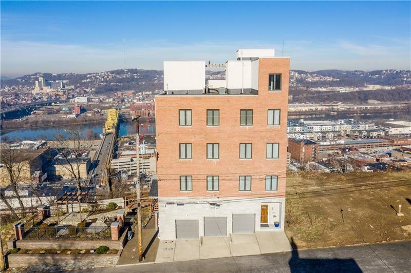 1825 Arcena St. #Unit 1, Pittsburgh, PA 15219 - MLS#: 1477572