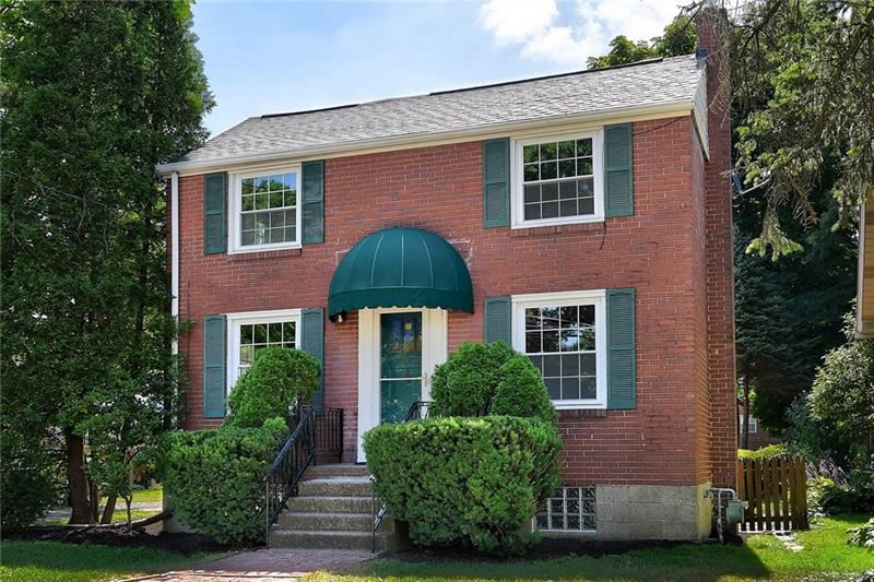 124 Dippold St, Sewickley, PA 15143 - MLS#: 1457576