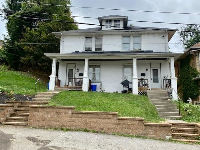 320-322 Aidyl Ave, Pittsburgh, PA 15226 - MLS#: 1519604