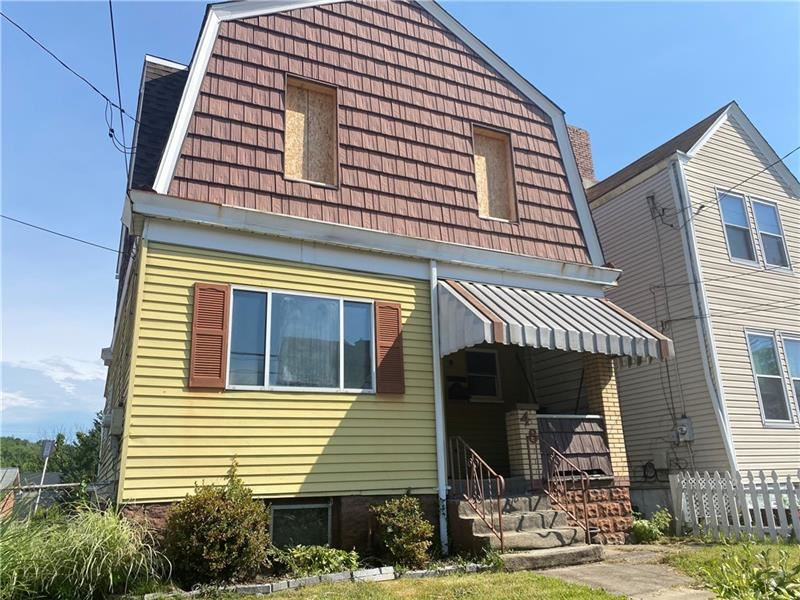 48 Frazier Ave, Stowe Township, PA 15136 - MLS#: 1506615