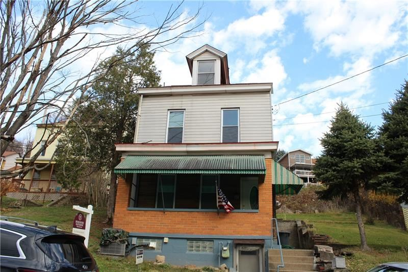 1104 Fabyan St, Pittsburgh, PA 15212 - MLS#: 1455641