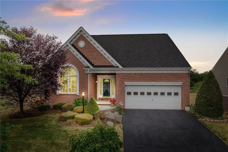 1038 Greenfield Dr, Canonsburg, PA 15317 - MLS#: 1463651
