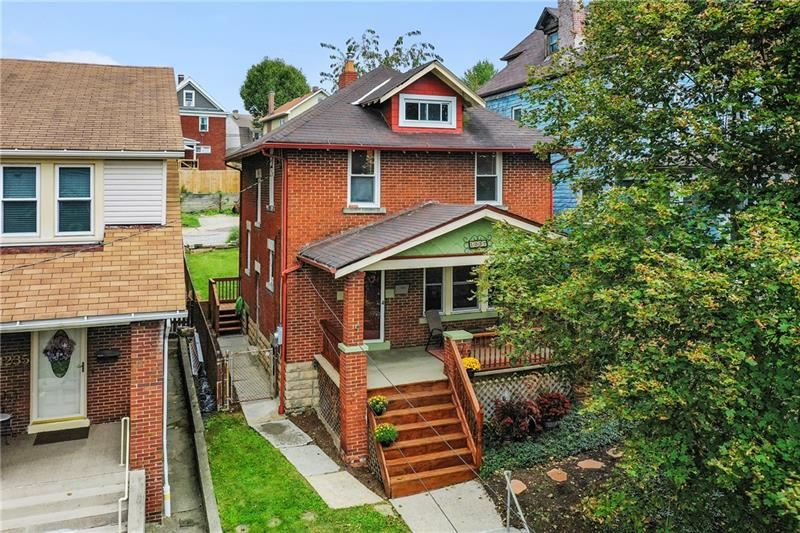 1237 Tennessee Ave, Dormont, PA 15216 - MLS#: 1519654