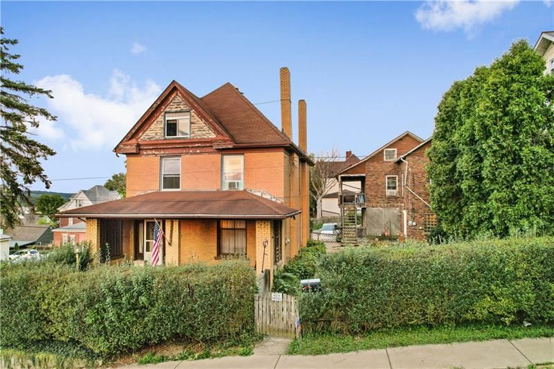 207 Freemont Ave, Butler, PA 16001 - MLS#: 1522697