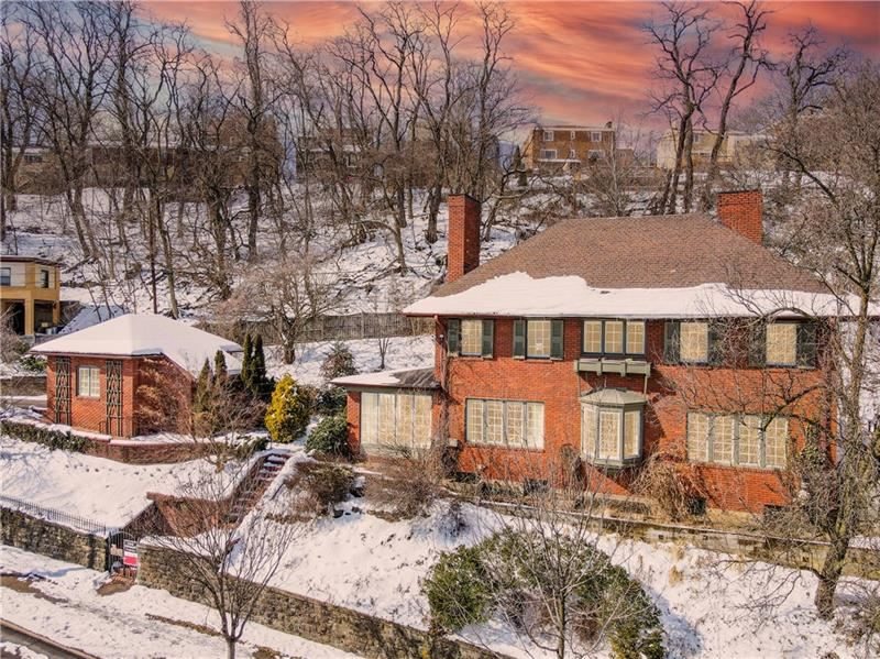 4305 Centre Ave, Pittsburgh, PA 15213 - MLS#: 1485708