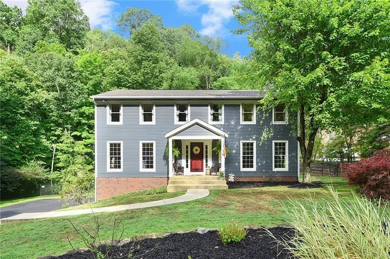3324 Tarr Hollow Road, Murrysville, PA 15668 - MLS#: 1460714