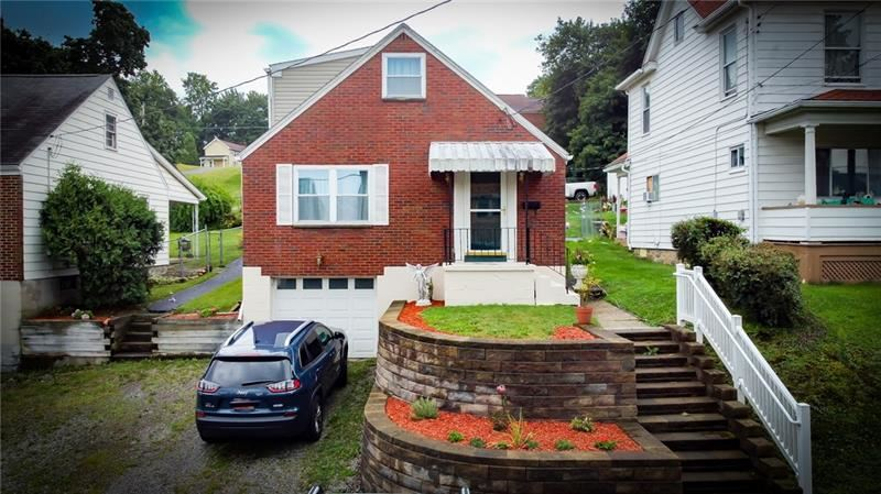 107 E Patterson Ave, Butler, PA 16001 - MLS#: 1516743