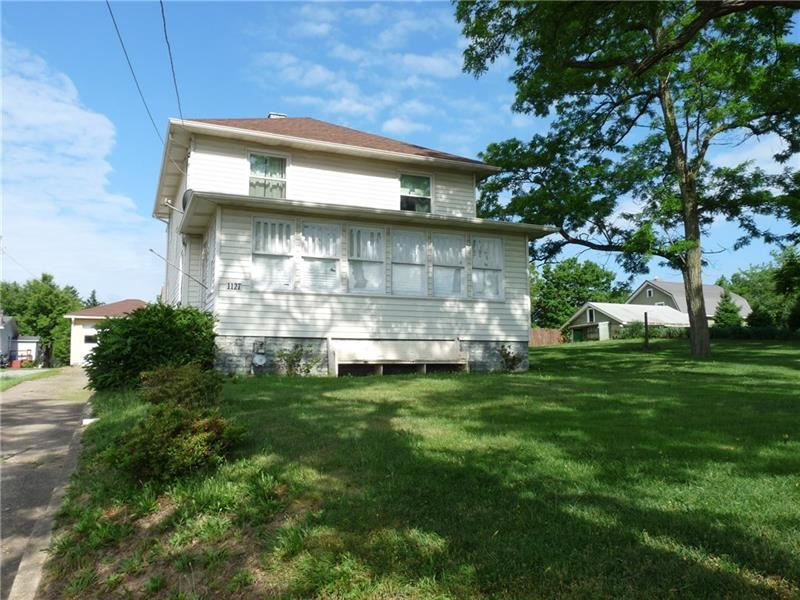 1127 Darlington Rd, Beaver Falls, PA 15010 - MLS#: 1450749
