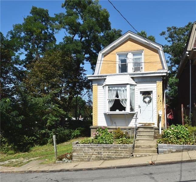 403 Jillson Ave, Pittsburgh, PA 15226 - MLS#: 1518753