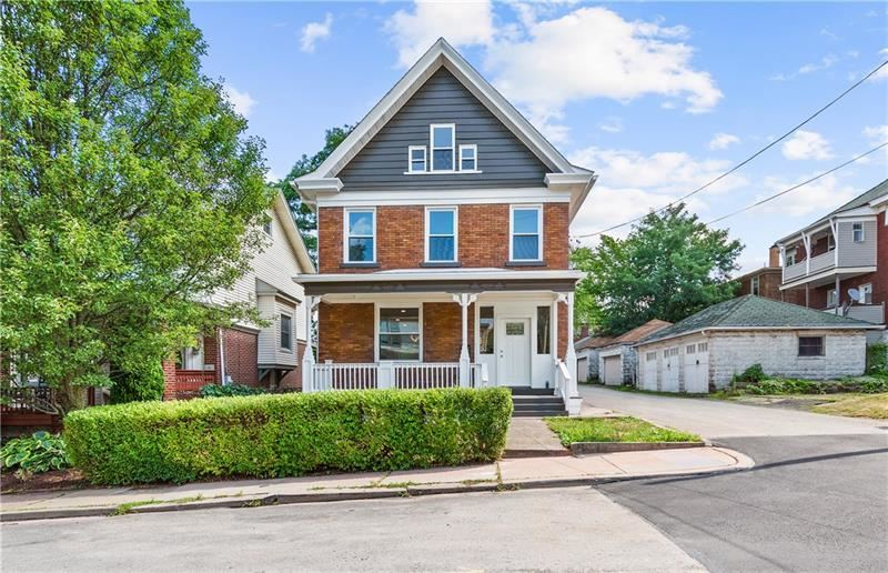 1658 Montpelier Ave, Pittsburgh, PA 15216 - MLS#: 1465762