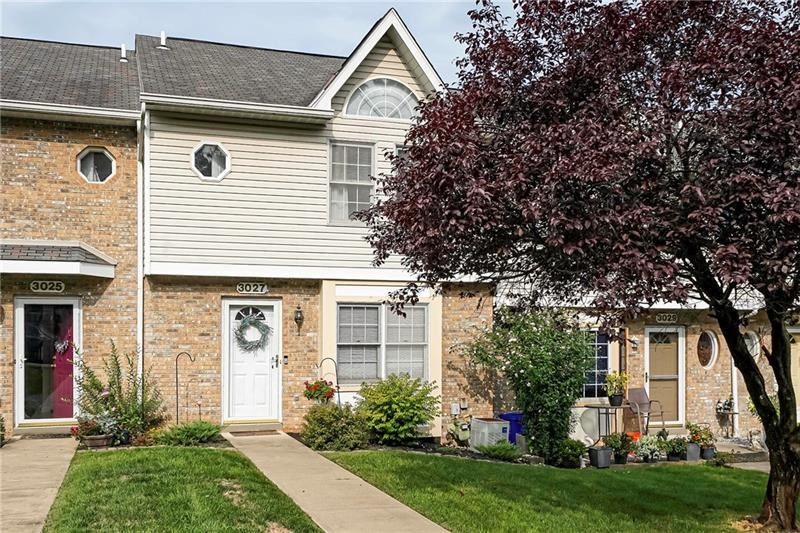 3027 Estate Drive, Oakdale, PA 15071 - MLS#: 1468770